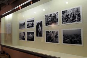 映画『オマールの壁』特別企画、ハービー・山口写真展〈パレスチナへの恋 空遠く〉開催