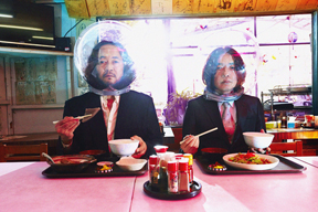 カーネーション、約4年ぶりのオリジナル・フル・アルバムを7月に発表