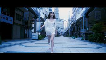 とろサーモン村田出演、前田敦子の新曲ミュージック・ビデオ「Selfish」公開