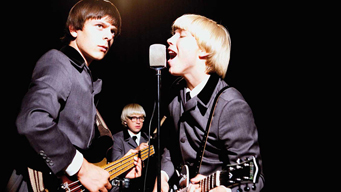 a-haのマグスが音楽監督を担当、ビートルズに憧れるノルウェーの少年たちを描いた映画『イエスタデイ』公開