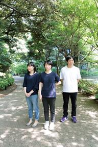 田渕ひさ子率いるtoddle、完全セルフプロデュース・アルバム『Vacantly』を発表