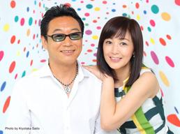 杉山清貴、菊池桃子を迎えたデュエット曲「風の記憶」ミュージック・ビデオ公開