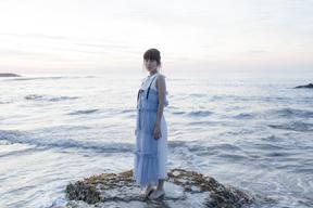 吉澤嘉代子、サンボマスターとのコラボ曲「ものがたりは今日はじまるの」を先行配信