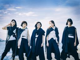 ひめキュンフルーツ缶、新作MV「伊予魂乙女節」公開