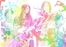 陰陽座、ニュー・アルバム『迦陵頻伽』をリリース 12月にはツアー開催