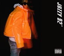 YOUNG JUJU、デビュー・アルバム『juzzy 92'』を11月リリース トレーラー映像公開