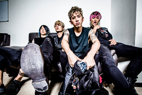 ONE OK ROCK�����ʡ�Taking Off�פΥߥ塼���å����ӥǥ����