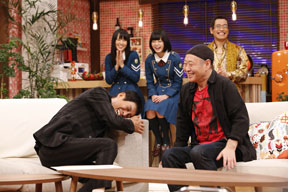 いきものがかり、泉谷しげるなど出演 明石家さんまの音楽番組「第1回明石家紅白!」NHKで放送
