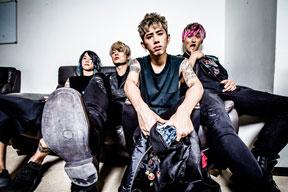 ONE OK ROCK、ニュー・アルバム『Ambitions』をリリース 映画「ミュージアム」主題歌など収録