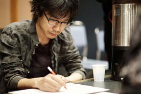 岸田 繁、NHK京都放送局とNHK-FM「くるり電波」にオーケストラによる新テーマ曲を書き下ろし
