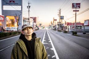 ラッパーYUKSTA-ILLのニュー・アルバム『NEO TOKAI ON THE LINE』発売決定