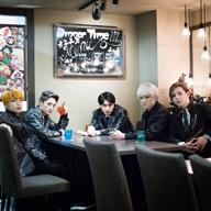X4、初のライヴBD&DVDを2月発表 配信シングル第1弾「i want you back」公開