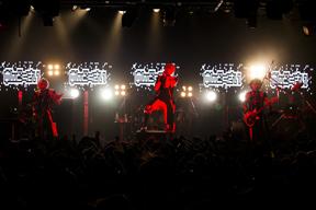 """""""再起動""""メトロノーム、ニュー・アルバム『CONTINUE』をリリース ワンマン・ツアーも開催"""