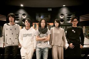 THE BACK HORN、新曲「あなたが待ってる」は宇多田ヒカルとの共同プロデュース作品