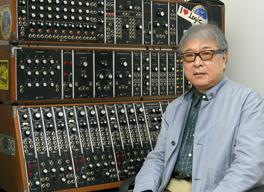 松武秀樹、音楽生活45周年記念企画BOX『ロジック・クロニクル』をリリース