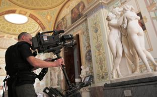 エルミタージュ美術館の歴史に迫るドキュメンタリー映画が公開
