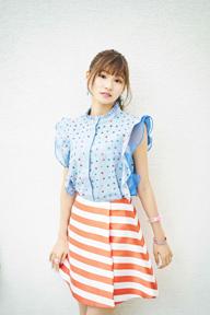 渡部優衣、KOHプロデュースのニュー・シングル「スペアミント」を発表