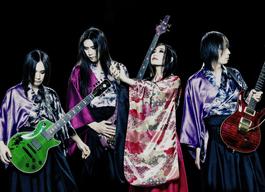 陰陽座、〈絶巓の迦陵頻伽〉ツアー千秋楽公演をBD&DVD化 アナログ盤リリースも決定