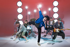 LIFriends、新曲「俺たちのララバイ」はシライシ紗トリがプロデュースを担当