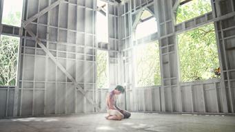 ダンサーのセルゲイ・ポルーニンが来日 上映イベントで「Take Me To Church」を再現