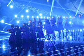 """欅坂46、NHK「SONGS」に出演 平手友梨奈の""""46問46答""""公開"""