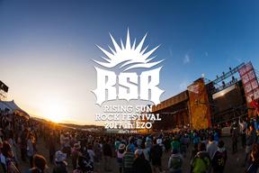 ライヴハウス・ツアーを控える久保田利伸、〈RISING SUN ROCK FESTIVAL〉に初出演