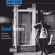 DONY JOINT、延期となっていたソロ・アルバムの発売日が決定