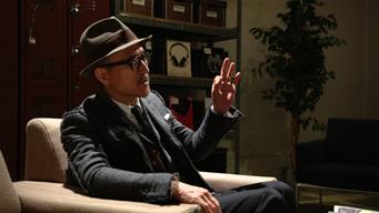 高橋幸宏が映画と人生について語る、ムービープラス「この映画が観たい」5月放送