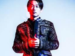 DEAN FUJIOKA、初の全国流通盤CDを発表 福島・須賀川で単独ライヴ開催