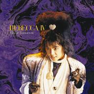 REBECCA、『REBECCA IV』アナログ盤を再発 プレミア上映にメンバー登壇