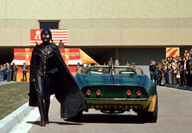 ロジャー・コーマン製作『デス・レース2000年』日本公開40周年を記念し劇場再上映