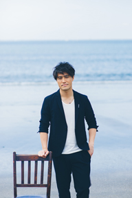 元キマグレンのISEKIがカヴァー集第2弾『AOR FLAVA -sweet blue-』を8月に発表