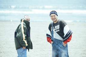 サイプレス上野とロベルト吉野、『大海賊』発売記念ツアーを開催 初日はSKY-HIがゲスト出演