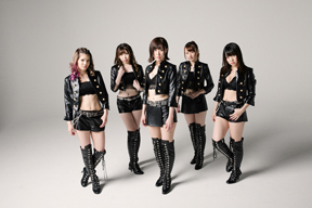 CANDY GO!GO!、原点回帰や感謝の想いを歌った新曲「CANDY」MV公開