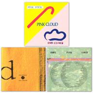 PINK CLOUDの後期アルバム3作が江戸屋レコードの再発シリーズで復刻