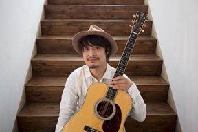 高田 漣が新作『ナイトライダーズ・ブルース』を発表 TIN PANら豪華ゲストが参加