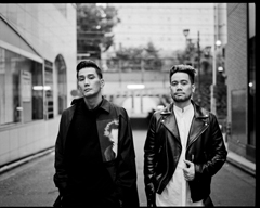 AKLO、JAY'EDとの共作名義で新曲を2曲同時配信 9月にはミニ・アルバムを発売