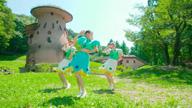 """藤咲彩音在籍""""ピンキー!ノーラ&ペトラ""""が新作MV「オーロラとピース」を公開"""