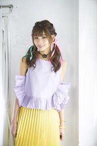 渡部優衣、ニュー・アルバム『vivid station』を11月にリリース