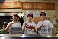 ヒップホップ・グループ、SUSHIBOYSがApple Music「今週のNEW ARTIST」に選出