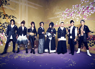 和楽器バンド、アルバム『軌跡 BEST COLLECTION+』がオリコンのデイリーランキング2位を獲得