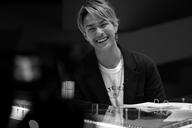 今市隆二が配信限定シングル「ONE DAY」を発表 「LOVE or NOT♪」にて特集放送