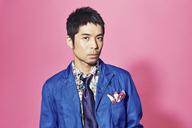 久保田利伸、ニュー・シングルを3月に発表 北川景子出演「ESPRIQUE」CMソング収録