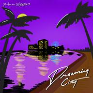 """沖縄出身シンガー&ラッパー""""Yo-Sea""""がHIYADAMとのコラボ曲「Dreaming City」を配信"""