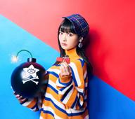 上坂すみれ、ニュー・アルバム『ノーフューチャーバカンス』を8月にリリース