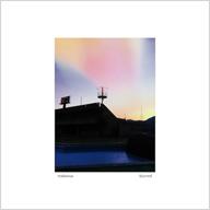 mabanua、ニュー・アルバムから表題曲「Blurred」を先行配信