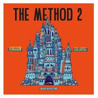 仙人掌、FEBBトラック曲をRCSLUM RECORDINGS監修コンピ『THE METHOD 2』に提供