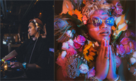 YENTOWNのDJ JAMとMARZYが初タッグ曲「Waved」を制作 MV公開