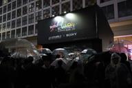 〈渋谷音楽祭〉にて「#SCRAMBLE×Sony」イベント開催 tofubeatsらが出演