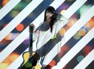 竹内アンナが新作『at TWO』を2019年1月にリリース ガンズのカヴァー収録